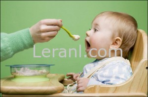 宝宝什么时候添加辅食,如何添加辅食,辅食的制作方法